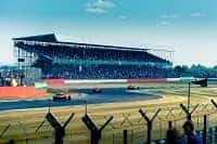 Formular 1 betting